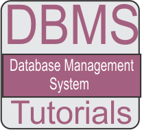 Database Management System Tutorials